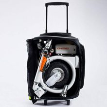 AIRWHEEL E3 Electric Scooter the Ultimate Compact Folding e-Bike with Carrying Bag