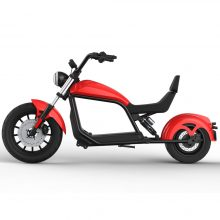 【K1-018】 Removbale Battery Citycoco Off Road Electric Bike Motorcycle Scooter Road Legal EEC/COC