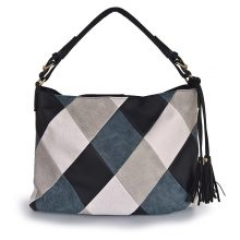Luxury Handbags Women Bags Designer Casual Tote Shoulder Bags For Women 2020 Patchwork Ladies Hand Bag PU Leather Big sac bolsa